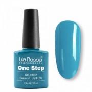 Oja semipermanenta OneStep Lila Rossa Professional 7.3ml OLROS041