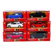 modellino auto in scala 1:32 1501-554000 colori assortiti (no scelta)