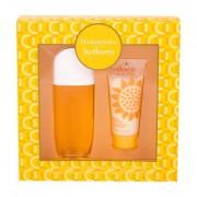 Elizabeth Arden Sunflowers confezione regalo Eau de Toilette 100 ml + lozione per il corpo 100 ml Donna