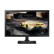 "Samsung S27E330H - SE310 Series - monitor LED - 27"" - 1920 x 1080 Full HD (1080p) - TN - 300 cd/m² - 1000:1 - 1 ms - HDMI, VGA"