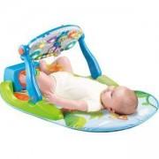 Бебешка активна гимнастика Lorelli с интерактивна масичка, 0746944