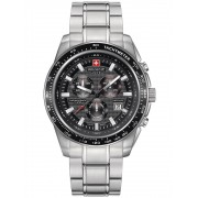 Ceas barbatesc Swiss Military Hanowa Crusador 06-5225.04.007 10 ATM 43 mm