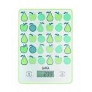 Laica KS1000 Digitális konyhamérleg 5Kg Gyümölcs minta