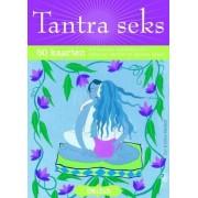 Deltas Tantra seks 50 kaarten 1st