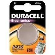 Duracell batterij DL2430 3V zilver 1 stuks