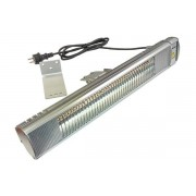 Incalzitor electric cu infrarosii si suport inclus