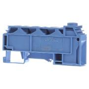 284-624 - Verteilerklemme 0,2-10mmq blau 284-624