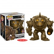 Funko Pop Dwarven Colossus Elder Summer Convention Sdcc 2017
