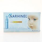 Glaxosmithkline C.Health.Spa Narhinel ® Soluzione Fisiologica 20 Flaconcini Da 5 Ml