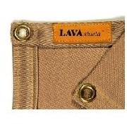 50-1866 LAVAshield® pătură de sudură din sticlă silica