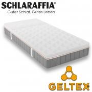 Schlaraffia GELTEX Quantum Touch 260 Gelschaum Matratze