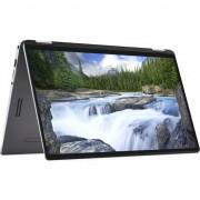 Laptop Dell Latitude 7400 (N036L7400142IN1EMEA), Intel Core i7-8665U, 1.9 GHz, 16 GB RAM, 512 GB SSD PCIe M.2, 14'', WIN10PRO