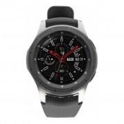 Samsung Gebraucht: Samsung Galaxy Watch 46mm (SM-R800) silber
