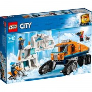 Lego City 60194 LEGO® City Arctic Expedition Arctic Scout Truck One Size