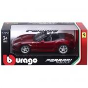 BURAGO Coche Miniatura BURAGO 1:24, Ferrari California T