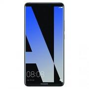 "Huawei 774268 maté 10 Pro smartphone 128 GB Brand Tim ""(20mp Monochrome weergave + 12mp rgb. F/1.6. Dual LED Flash, 6 GB Android 8.0 (oreo)) ""Titanium Grijs"