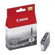 Canon Inktpatroon CLI-8BK - Black/Zwart (origineel)