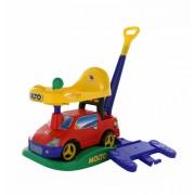 Ride-on masina Pickup 5 in 1, Molto