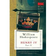 Henry IV, Part II, Paperback/William Shakespeare
