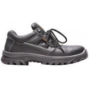 EMMA BOB Veiligheidsschoenen - Zwart - Size: 48