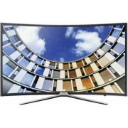 SAMSUNG LED TV 55M6322, Curved FHD, SMART