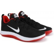 Nike NIKE FLY.BY LOW Casuals For Men(Black, White)