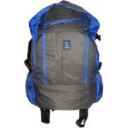 Alpine 360 Degree 17 inch Laptop Backpack(Multicolor)