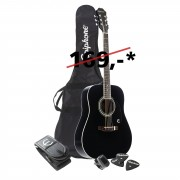 Epiphone FT-100 Player Pack EB