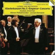 L Van Beethoven - Klavierkonzert Nr5 Emper (0028942974821) (1 CD)