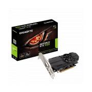 PLACA VIDEO PCIE 2GB DDR5 128BIT GF GTX1050 1XDVI-D 1XHDMI 1XDISPLAYPORT LP