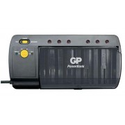 Зарядно устройство за акумулаторни батерии GP BATTERIES R20 (D) PB320GS