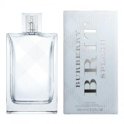 Burberry Brit Splash For Him eau de toilette 100 ml за мъже