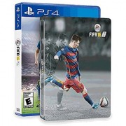 FIFA 16 & SteelBook (Amazon Exclusive) - PlayStation 4