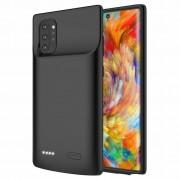 INF Estojo de bateria 6000 mAh Samsung Galaxy Note 10+ preto
