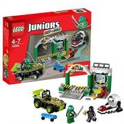 Lego Turtles Lair, Multi Color