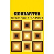 Siddhartha, Hardcover/Hermann Hesse