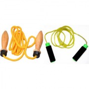 APPS SPORTS Skipping Rope Jump Skipping Rope for Fitness Sports Exercise Workout Freestyle Skipping Rope