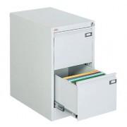 Метален шкаф за висящи папки File Locker SZK