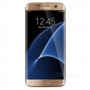Samsung S7 Edge G9350. Dual-SIM-Handy mit 4 GB RAM? 32 GB ROM - dorado
