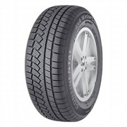 Continental Neumático 4x4 Conticrosscontact Winter 205/70 R15 96 T