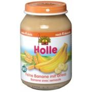 Piure bio banana - gris
