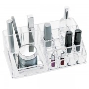 Suport mini cosmetic organizer 16 compartimente