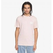 DC Shoes Stage Box - T Shirt col rond pour Homme - Rose - DC Shoes