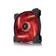 Corsair Fan AF120 LED Red