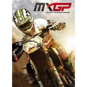 MXGP: THE OFFICIAL MOTOCROSS VIDEOGAME