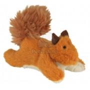 Jucărie pluș pentru pisici Trixie - veveriță 9 cm (TRX45768)