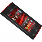 Панел за Nokia X6