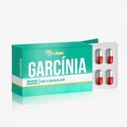 Garcínia Cambogia 500mg 120 Cápsulas