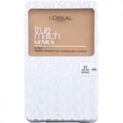 L'Oréal Paris True Match Genius компактен грим 4 в 1 цвят 2.C Rose Vanilla SPF 30 7 гр.