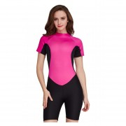 Trajes De Neoprenos 2mm Mujer Pesca Submarina Spearfishing Sudadera Wetsuits